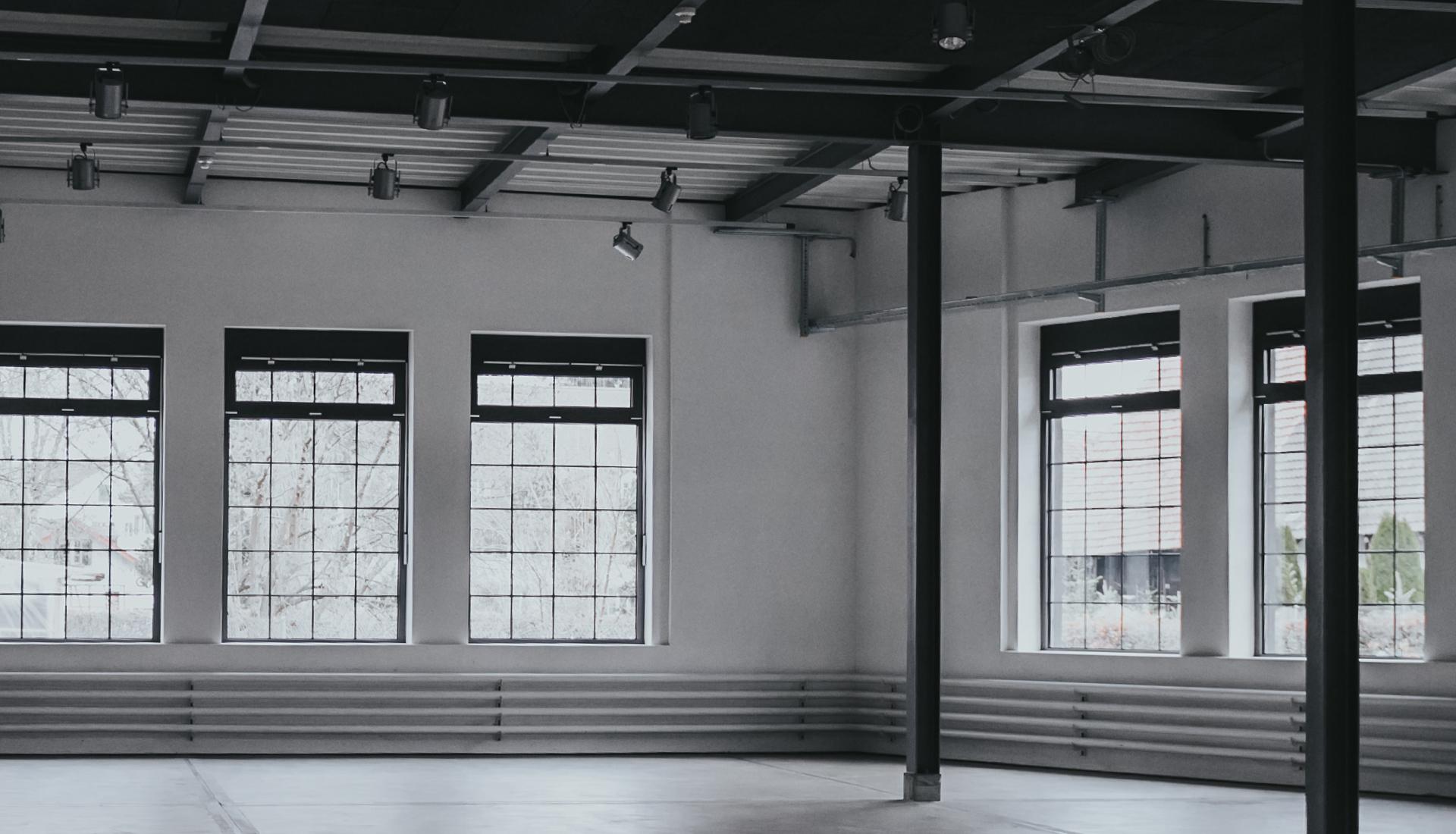 Reppisch Halle Dietikon Slider